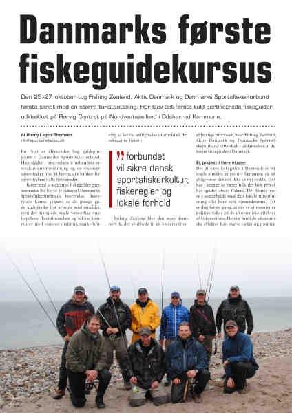 Sportsfiskeren, #10 2013
