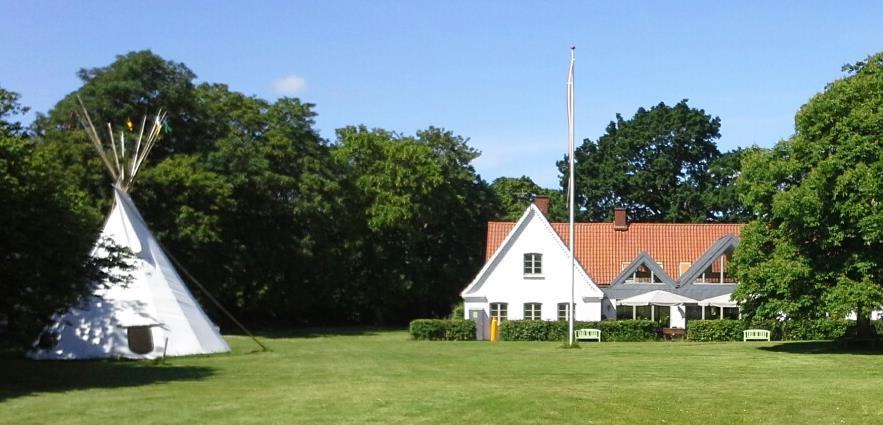 Hegnegården