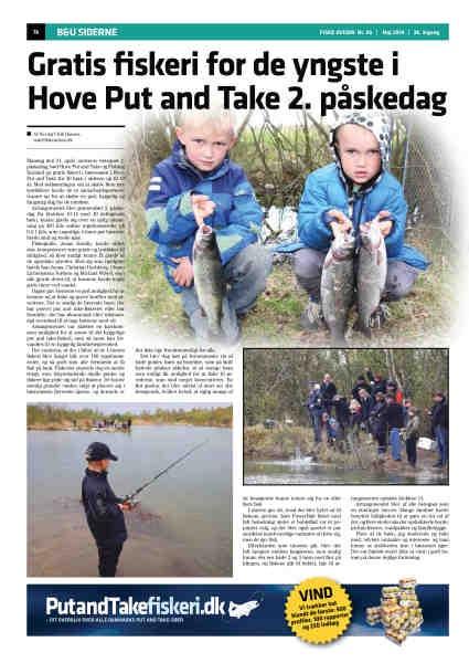 Fiske-Avisen, #5 2014