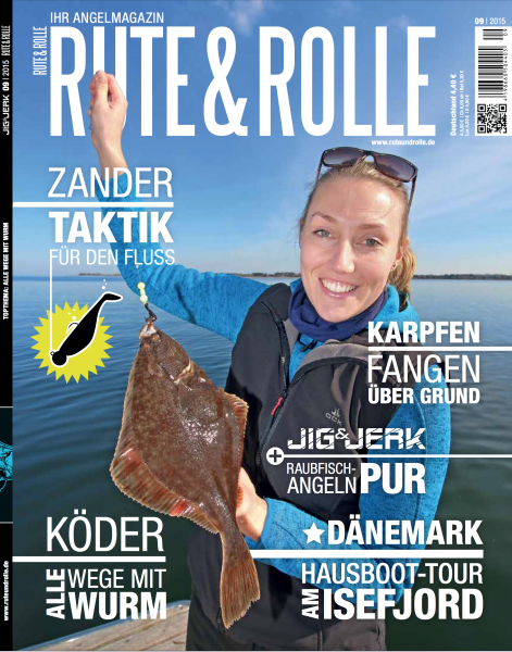 Rute Und Rolle, September 2015
