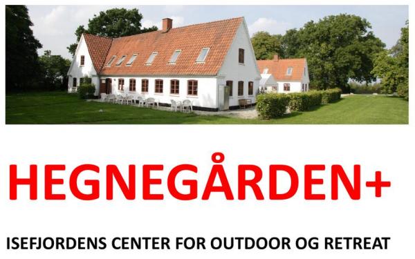 Hegnegården på Orø