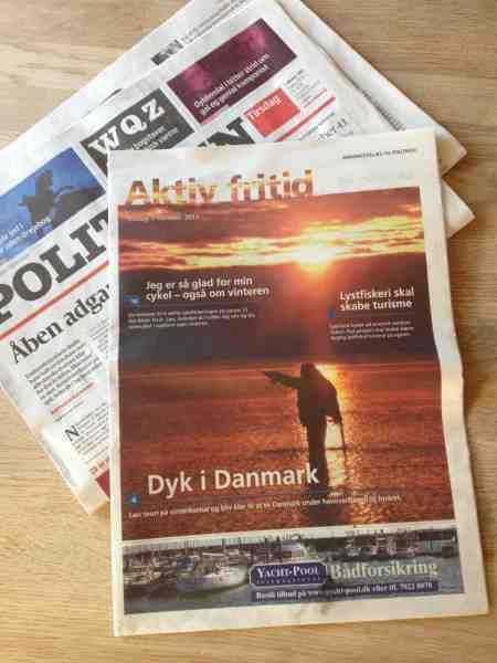 Politiken, 1. oktober 2013