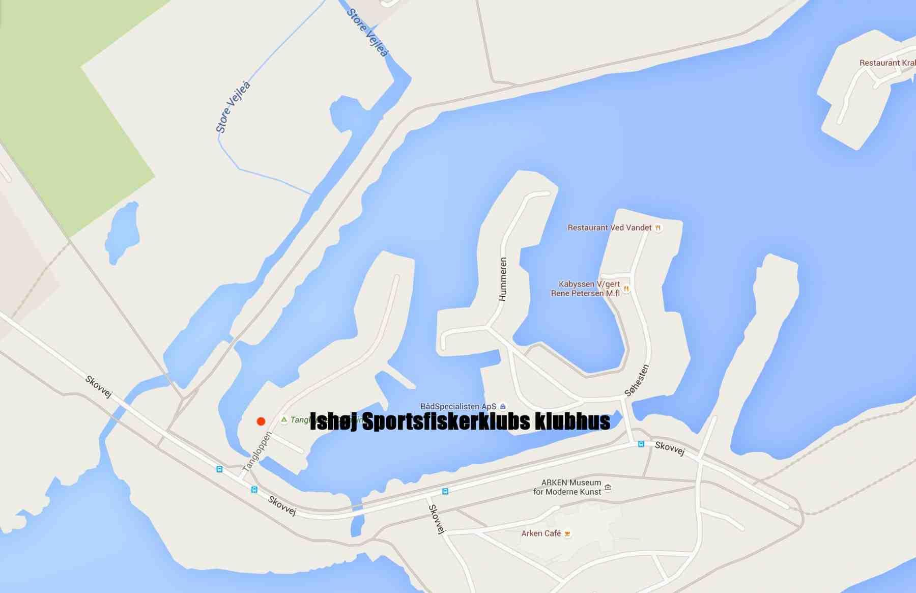Ishøj Klubhus