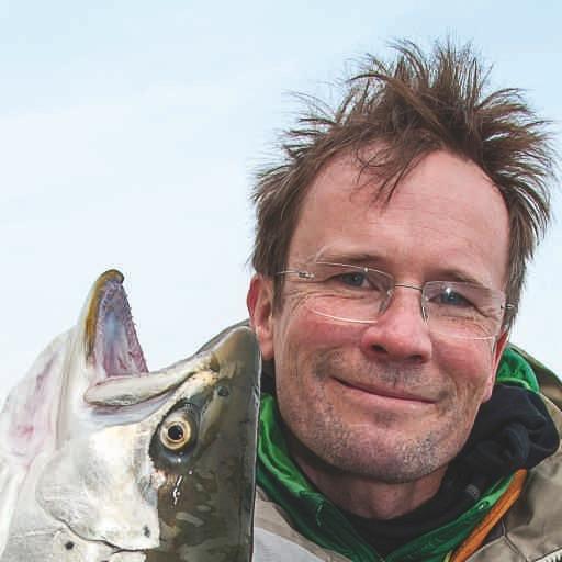 Jens Bursell