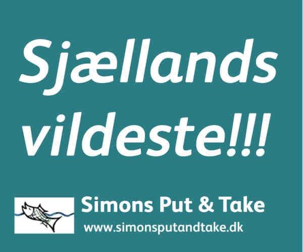 Simons Put & Take