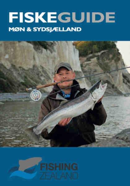 Fiskeguide - Møn og Sydsjælland