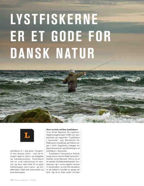Natur & Miljø, #2 2013