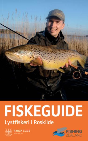 Fiskeguide - Lystfiskeri i Roskilde