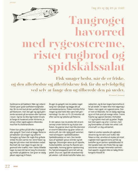 Smag, #4 2014