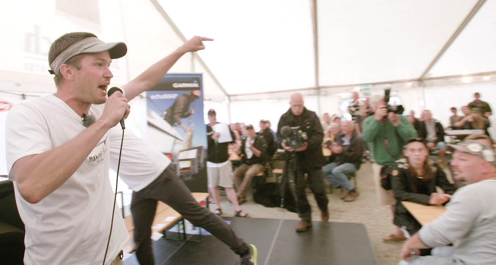 Der var gang i den til sidste års Makrel Festival og det bliver der igen i år!