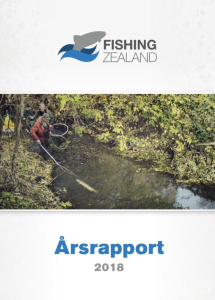 Fishing Zealand årsrapport 2018