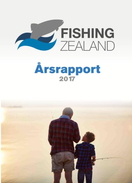 Fishing Zealand Årsrapport 2017