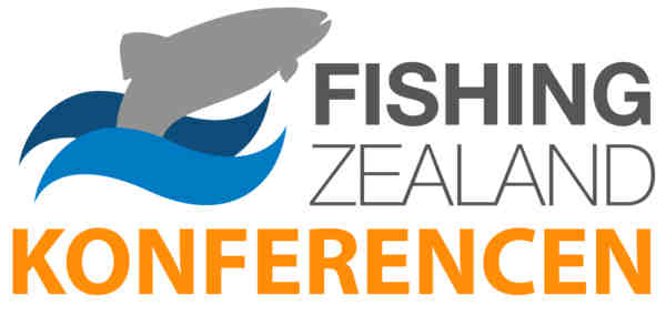 Fishing Zealand Konferencen