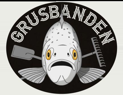 grusbanden-logo