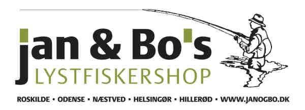 Jan & Bo's Lystfiskershop