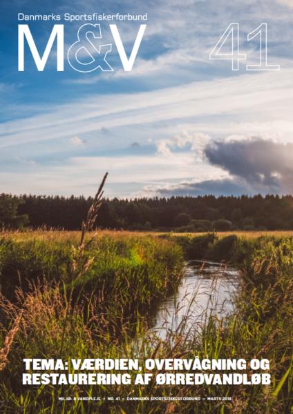 Vand & Miljø - 41, 2018